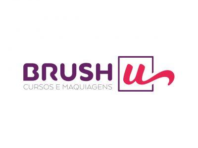 Portfólio - Alvetti Comunicação - Marca Brush U