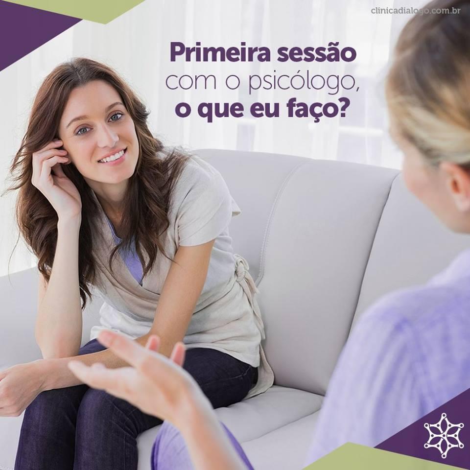 Carde para redes sociais - Clínica Diálogo - Alvetti Comunicação