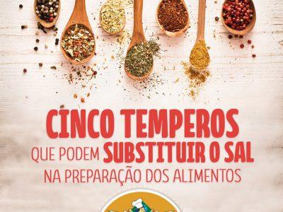 Carde para redes sociais - Empada Brasil - Alvetti Comunicação